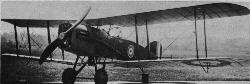 Bristol F2B fighter, powered by 200hp Sunbeam Arab engine