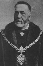 John Marston 1836-1918