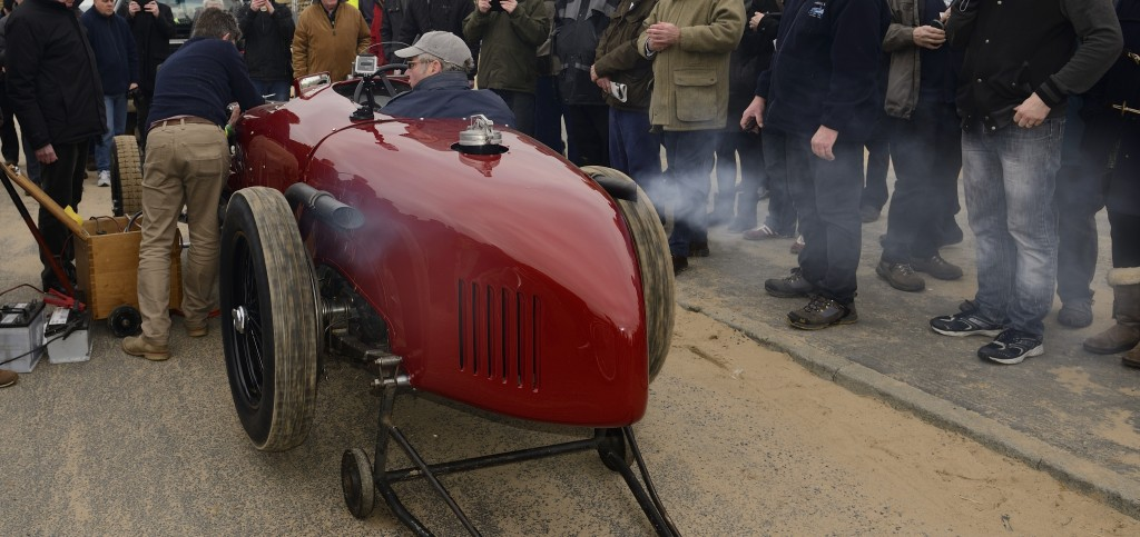 Segrave Land Speed Record 16th March 1926 (11)