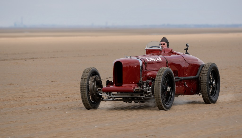 Segrave Land Speed Record 16th March 1926 (31)