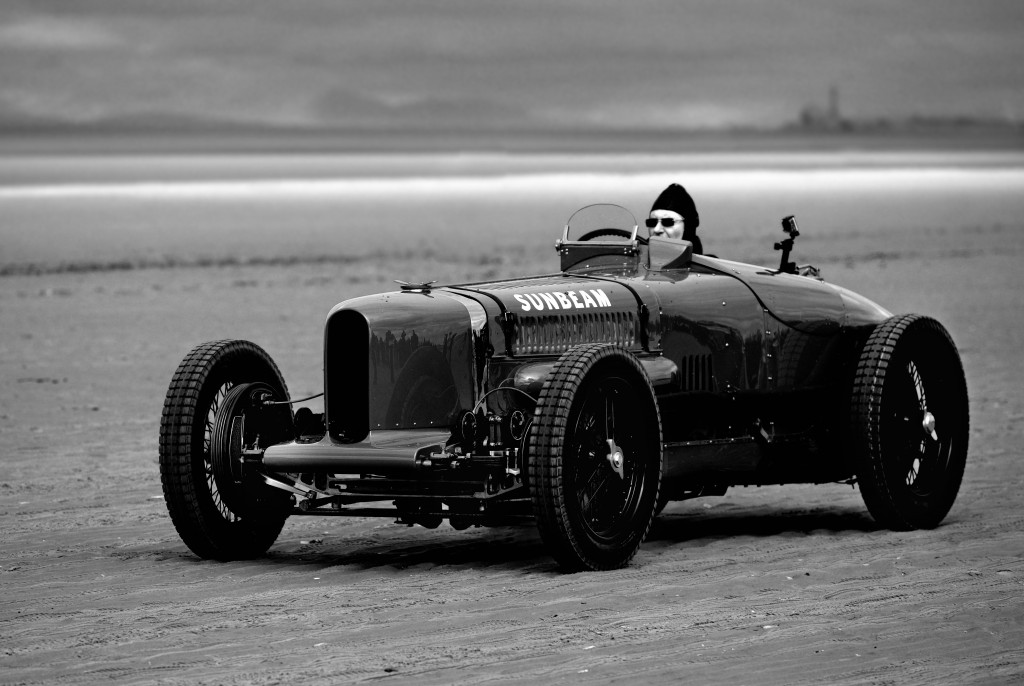 Segrave Land Speed Record 16th March 1926 (32)