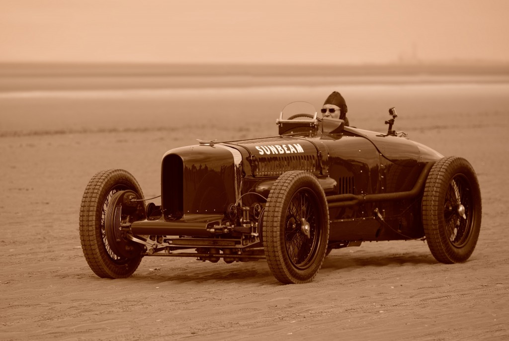 Segrave Land Speed Record 16th March 1926 (33)