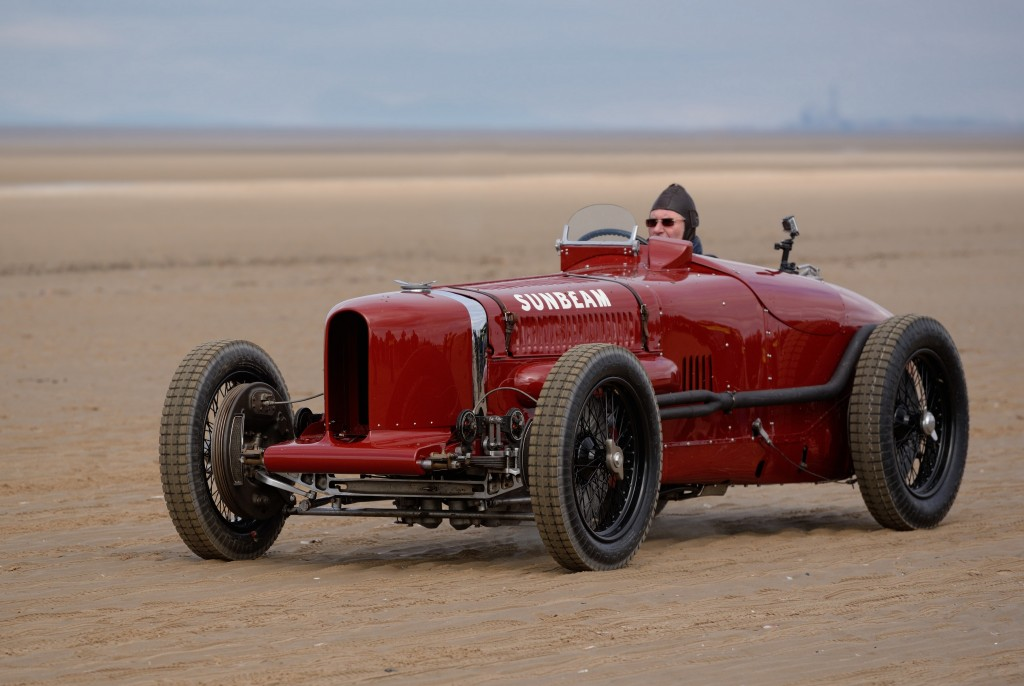 Segrave Land Speed Record 16th March 1926 (34)