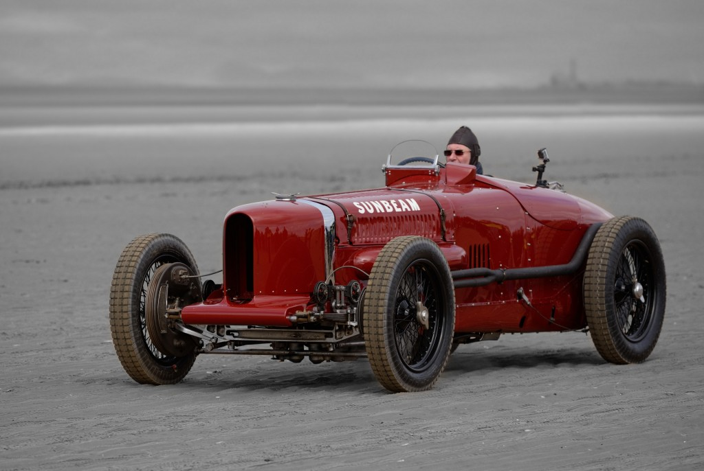 Segrave Land Speed Record 16th March 1926 (34a)