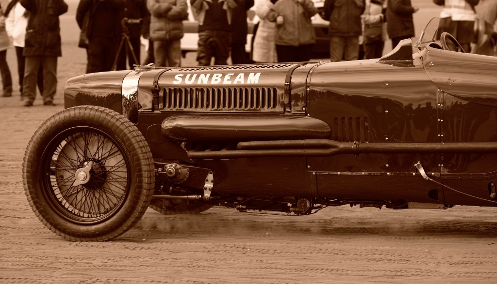 Segrave Land Speed Record 16th March 1926 (35)