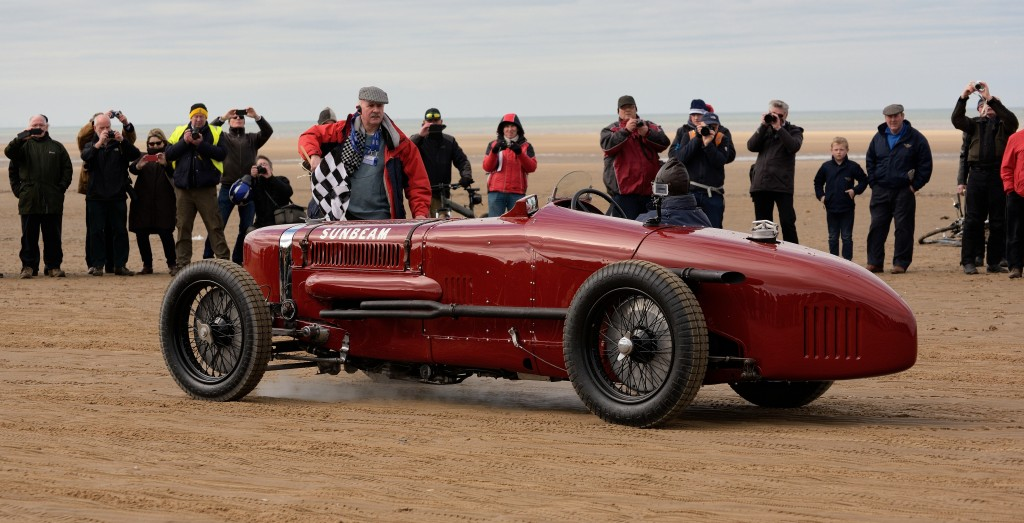 Segrave Land Speed Record 16th March 1926 (36)