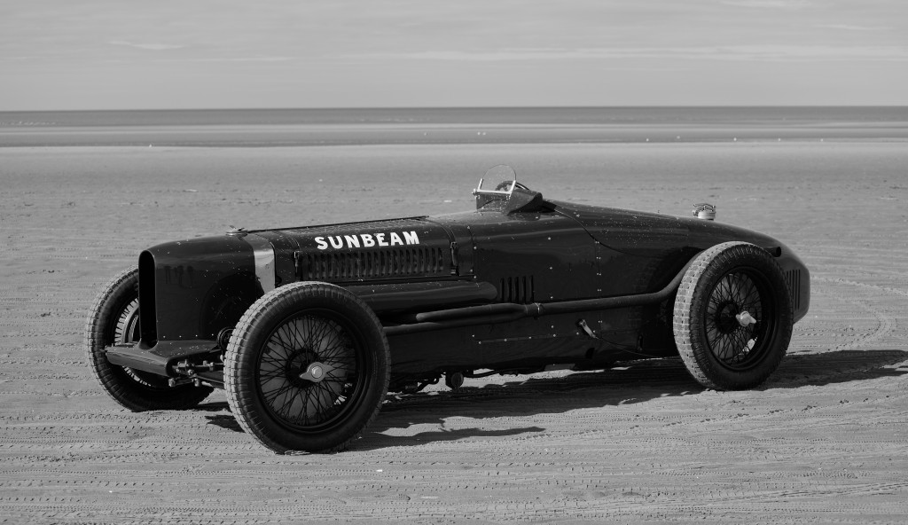 Segrave Land Speed Record 16th March 1926 (51)
