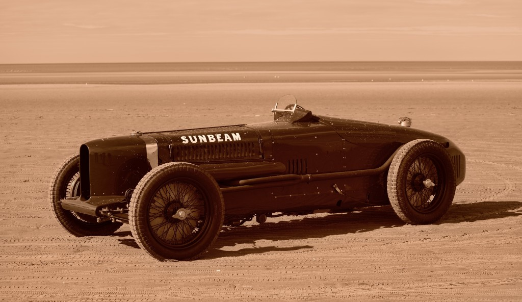 Segrave Land Speed Record 16th March 1926 (52)