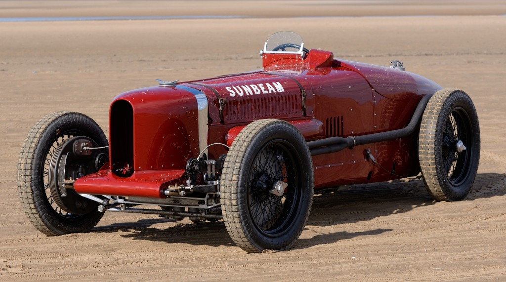 Segrave Land Speed Record 16th March 1926 (54)