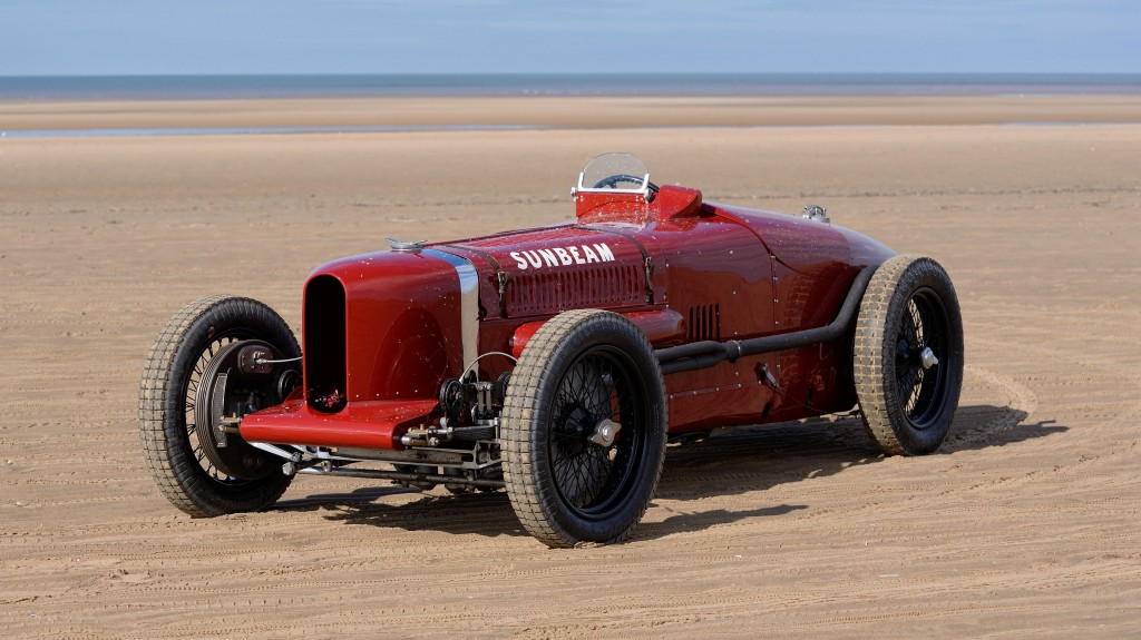 Segrave Land Speed Record 16th March 1926 (55)