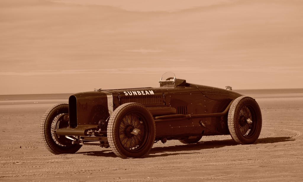 Segrave Land Speed Record 16th March 1926 (56)