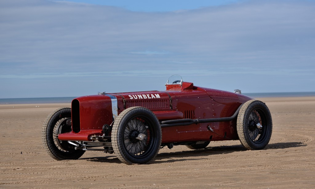 Segrave Land Speed Record 16th March 1926 (57)