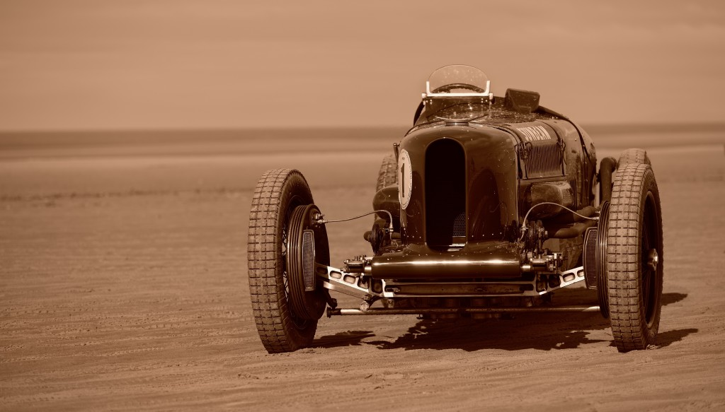 Segrave Land Speed Record 16th March 1926 (59)
