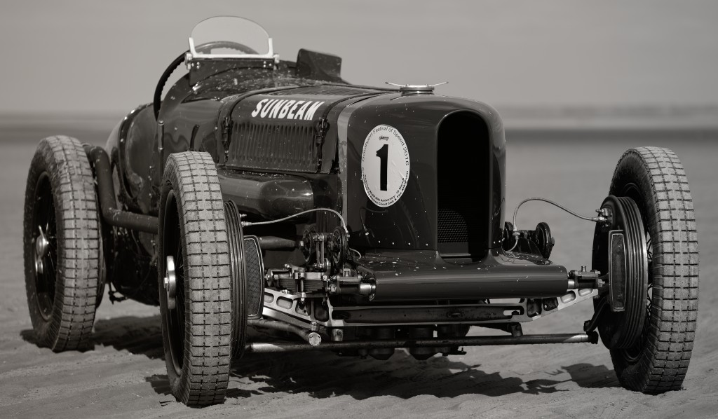 Segrave Land Speed Record 16th March 1926 (62)