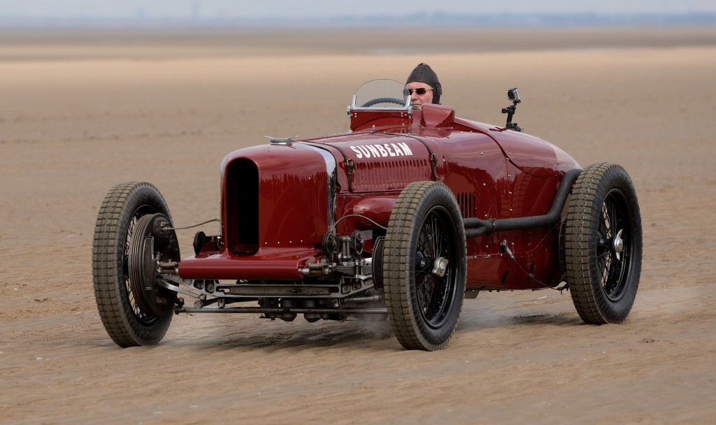 Segrave Land Speed Record 16th March 1926 (28)
