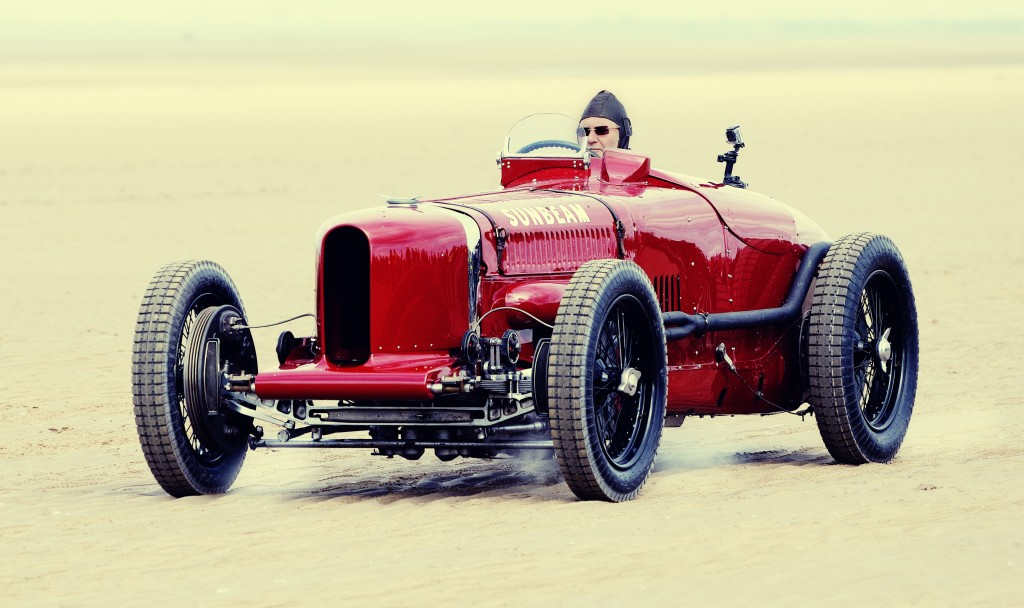 Segrave Land Speed Record 16th March 1926 (29)