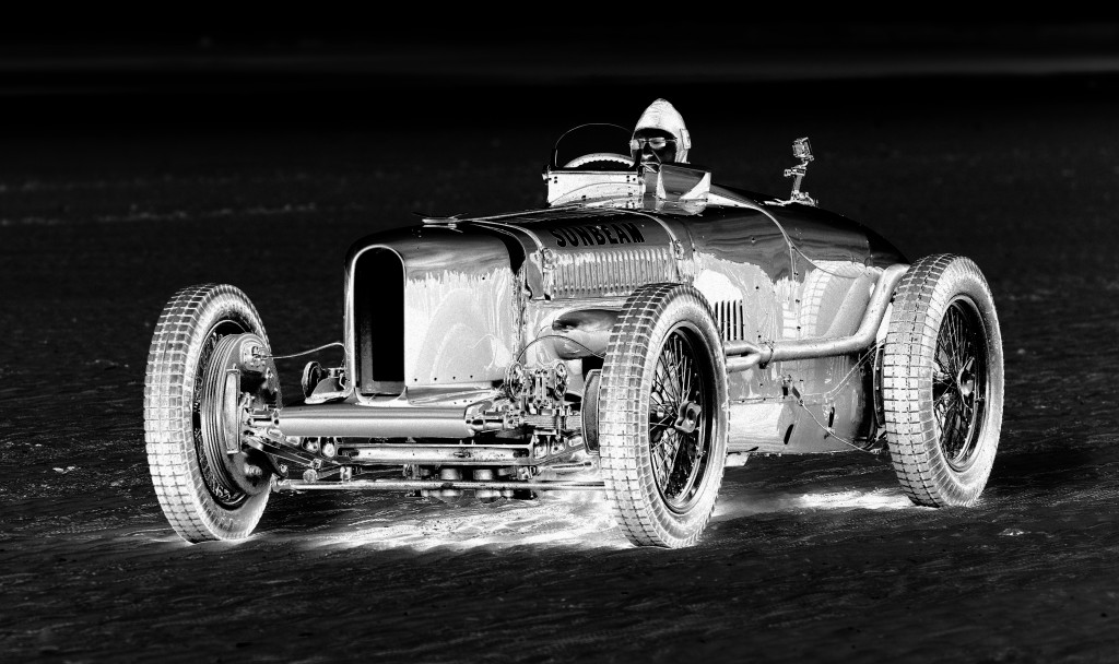 Segrave Land Speed Record 16th March 1926 (30)